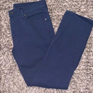 Levi Strauss & Co. Corduroy Jeans